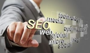 Building an SEO-friendly website for your new business?