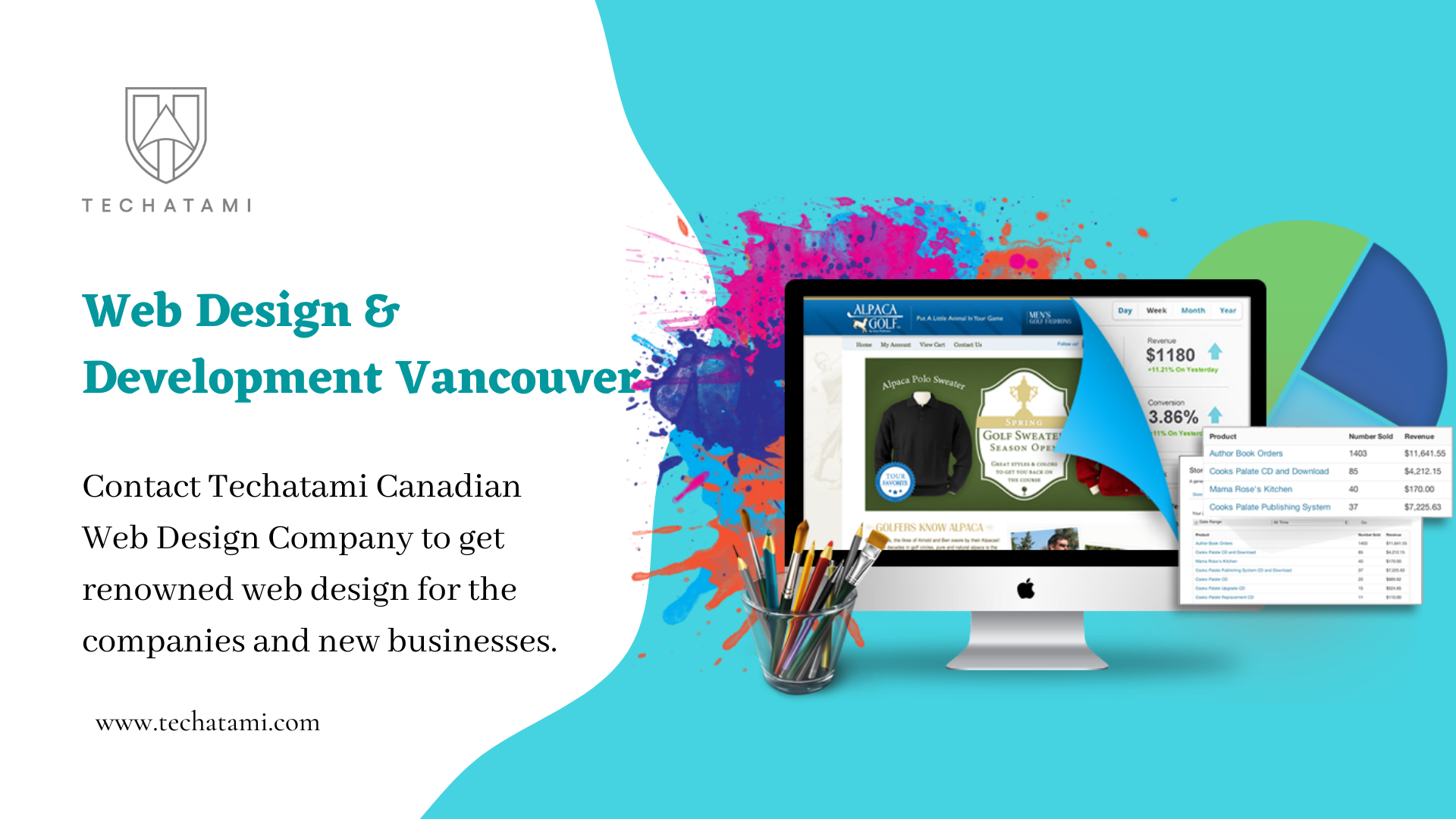 Reasons for hiring a Vancouver web design agency