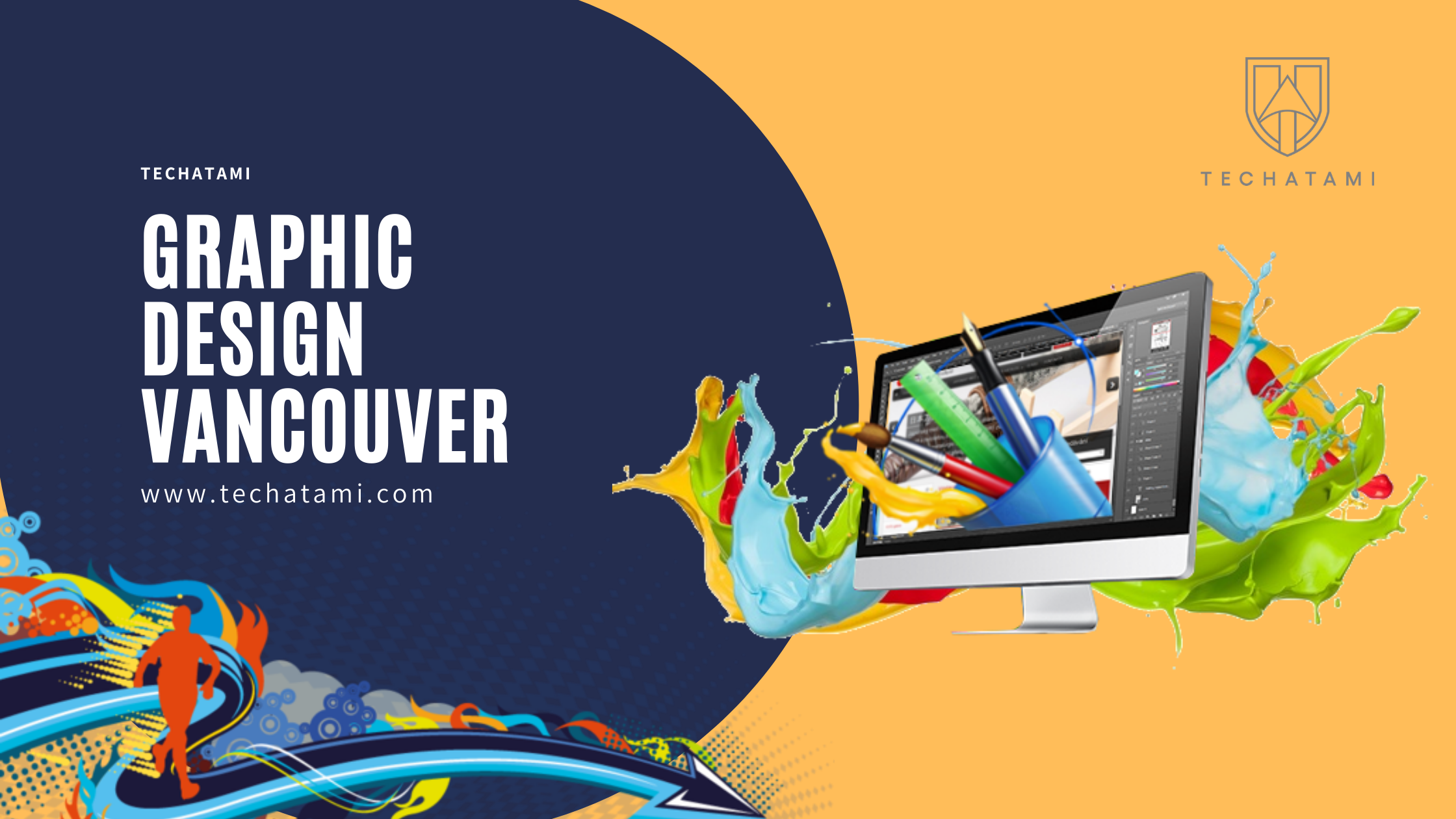 How graphic design Vancouver services are a good option for your new business?