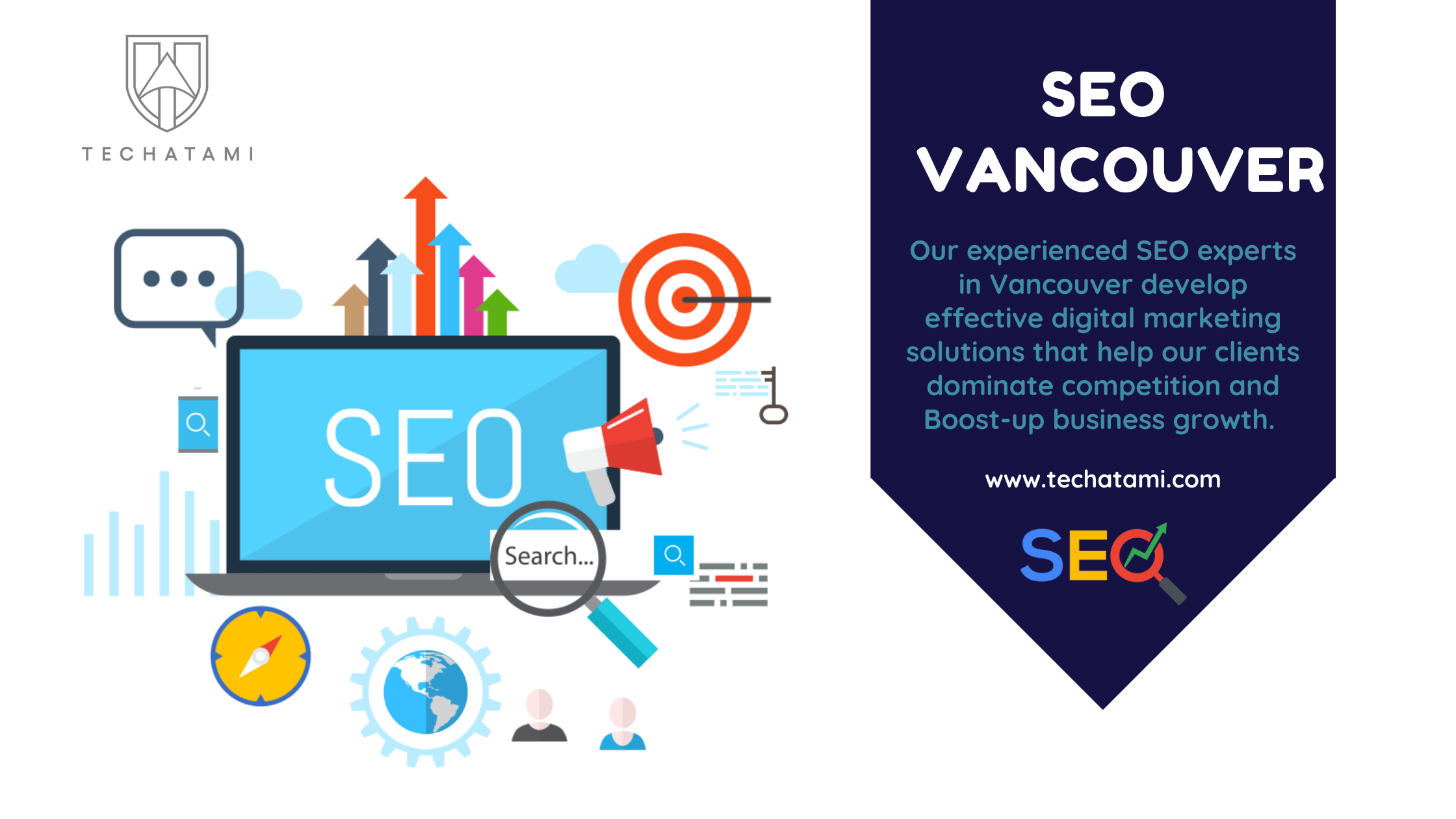 Why SEO services are required for new businesses?