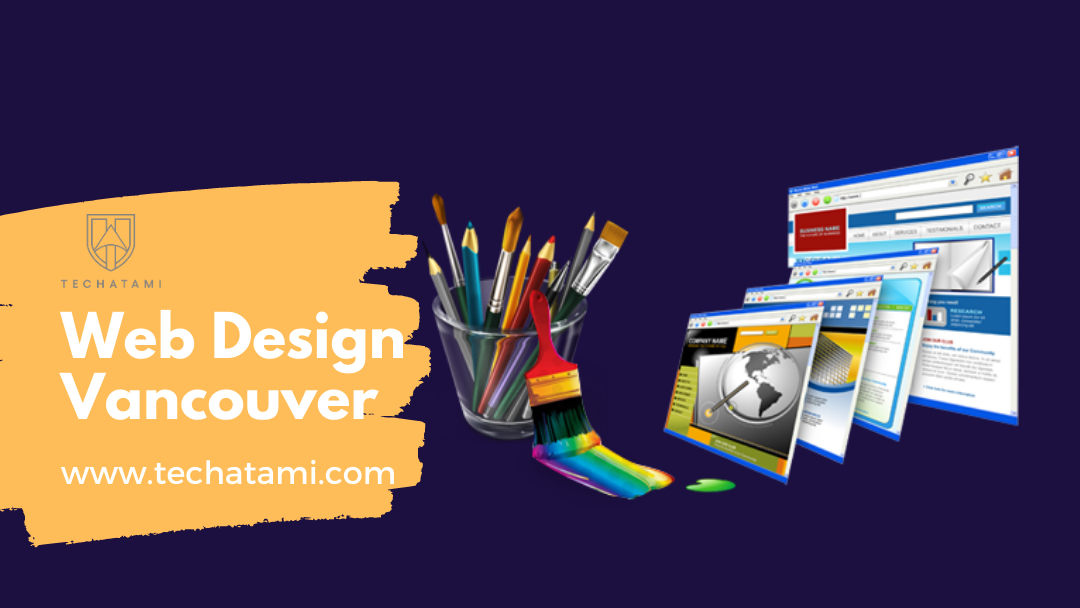 How web design Vancouver helps in making your business profitable?