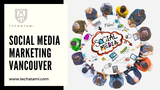 Social Media Marketing Vancouver | Social Media Company in Vancouver